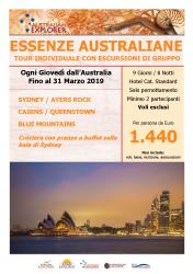 Essenze Australiane